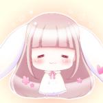 花咲ちゆの自画像